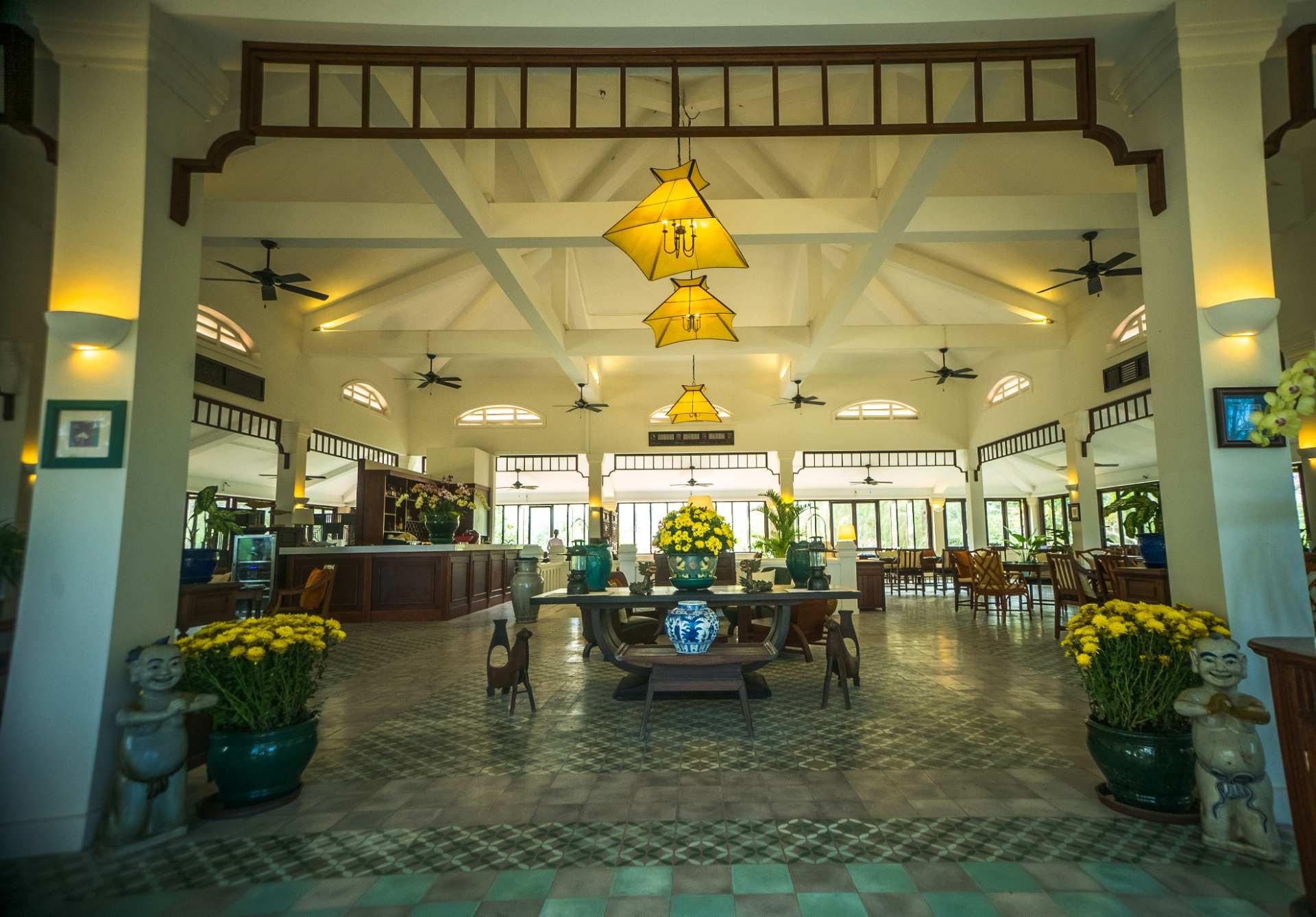 Poulo Condor Boutique Resort Con Dao Haka Travel