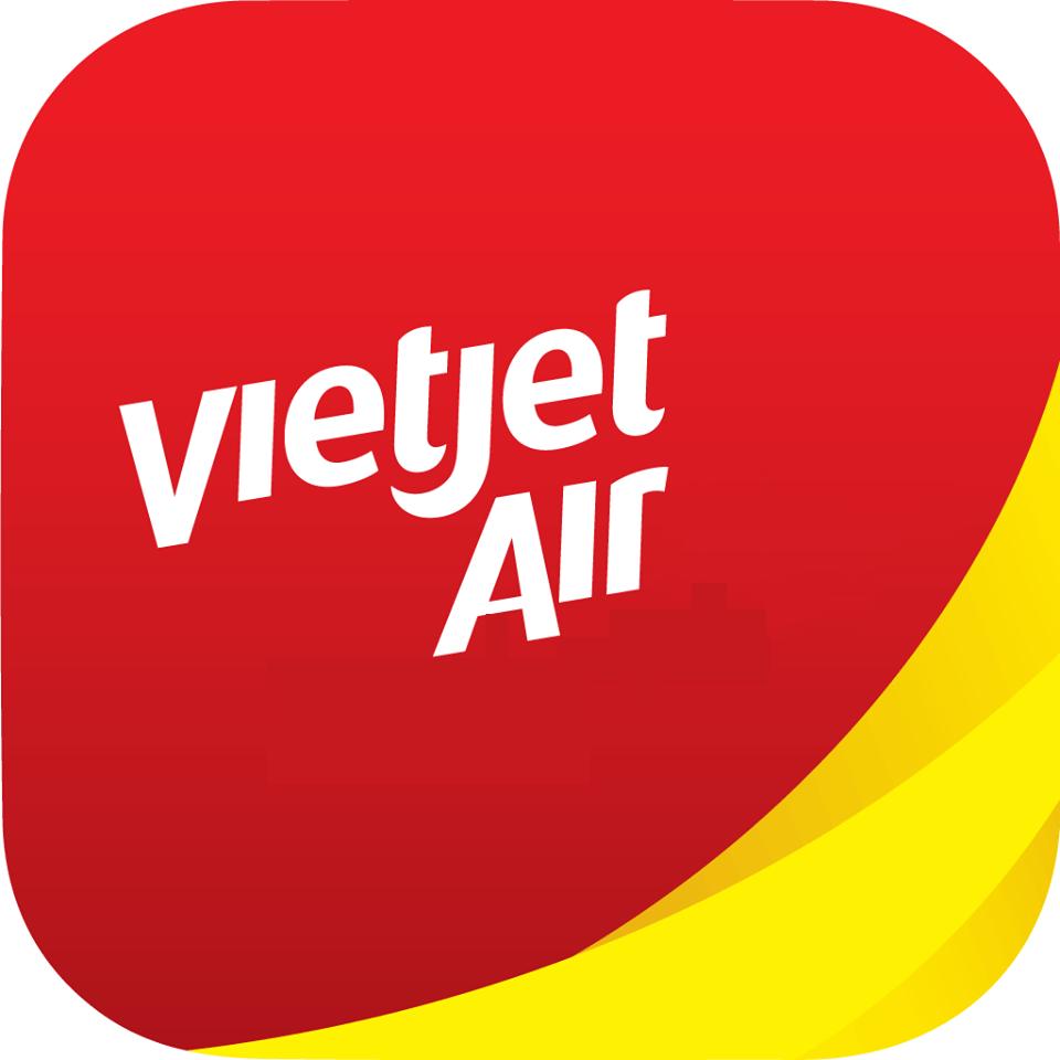 vietjet air logo