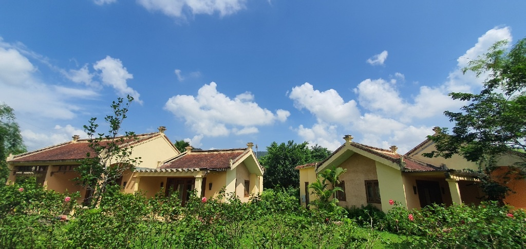 Emeralda Resort Ninh Binh - Haka Travel