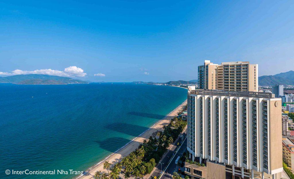 InterContinental Nha Trang Haka Travel