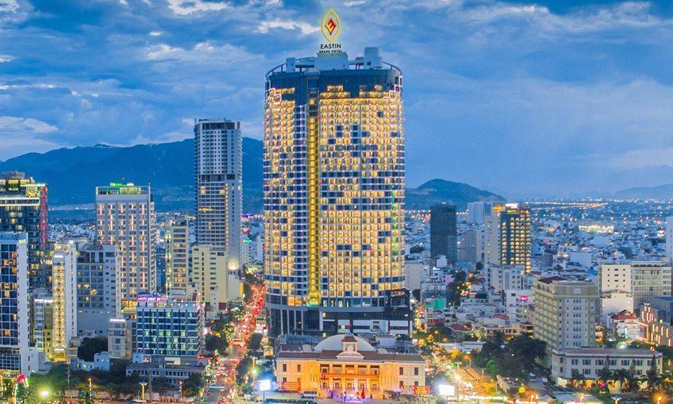 Eastin Grand Nha Trang Haka Travel